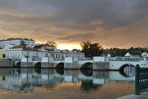 Ponte Tavira