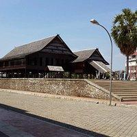 kompleks museum