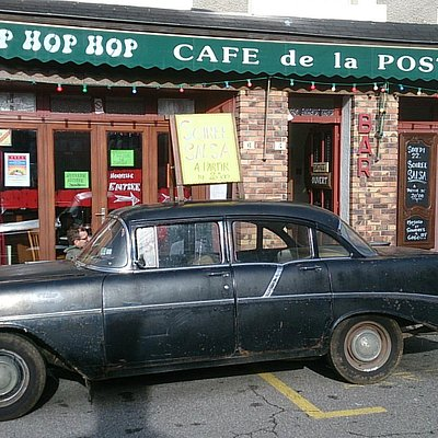The HopHopHop