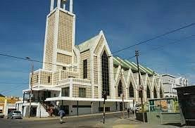 Catedral San Juan Bosco- Comodoro Rivadavia