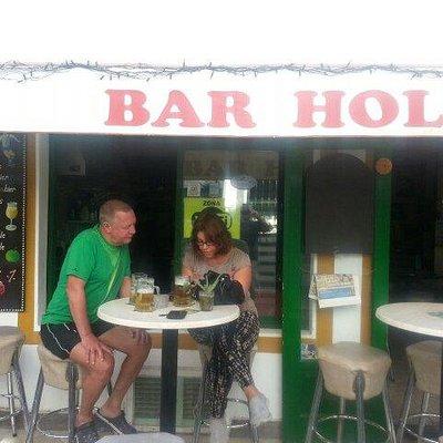 Cafe holhola