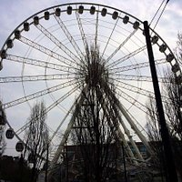 The Wheel of Manchester.