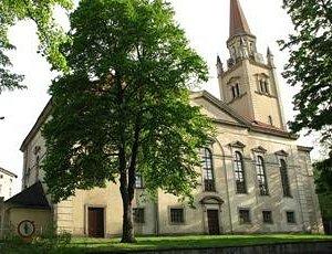 Kirche vom Erlöser, Waldenbruch