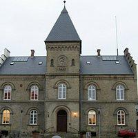 Det Gamle Rådhus i Varde
