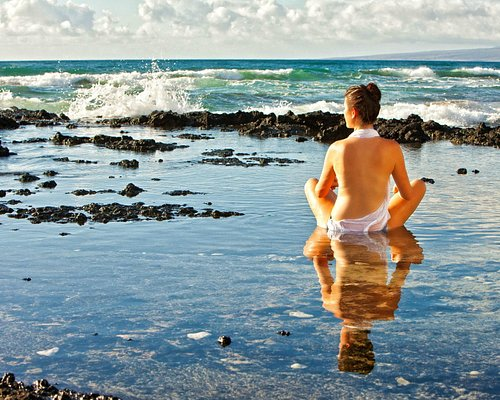 Kohala Spa focuses on the healing properties of water and light