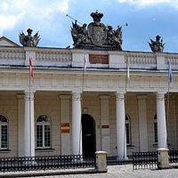 Muzeum Powstania Wielkopolskiego 1918-1919 - Odwach - Stary Rynek - Poznań