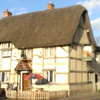 Stags Head, Wellesbourne