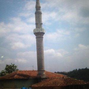 Turnalar Köyü Camii