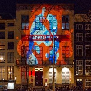Amsterdam Light festival 2014-15