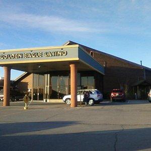 Golden Eagle Casino - Kansas