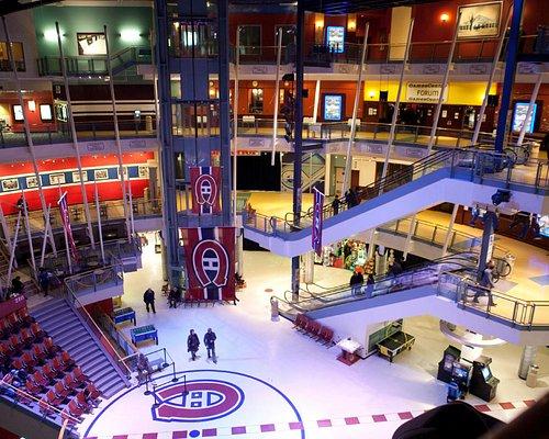 Forum de Montréal