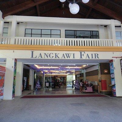 Langkawi Fair Shopping Mall - Langkawi Malaysia