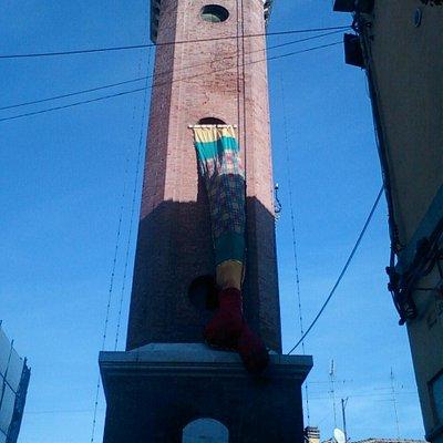 torre e calza