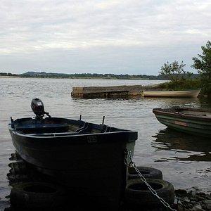 Portloman, Lough Owel