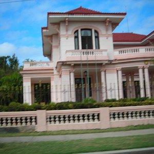 Las Mansiones de Miramar