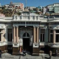 Museo de Historia Natural, Valparaíso.
