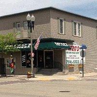 Fatzo's  Sub  and  Pizza  Shop