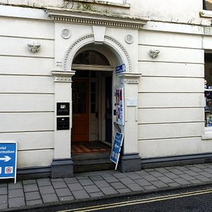 South Molton Tourist Information Centre