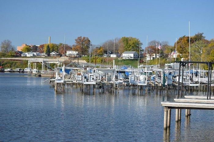 Nelson Park/Lake Decatur