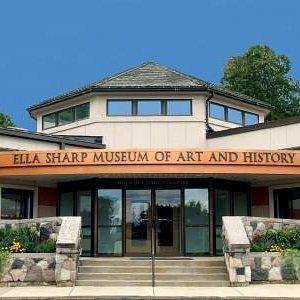 Ella Sharp Museum