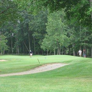 Hickory Hills Golf Club