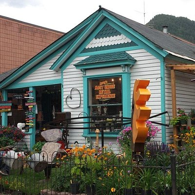 The Emporium and Flying Circus in Aspen