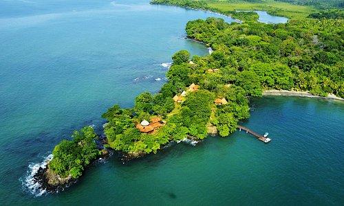 Island - Cala Mia