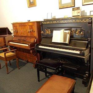 Whittaker's Music Museum
