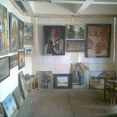 Tharparkar Art Gallery