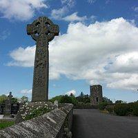 Drumcliff, la croce celtica
