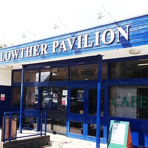 The Lowther Pavilion Theatre
