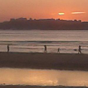 Loredo playa