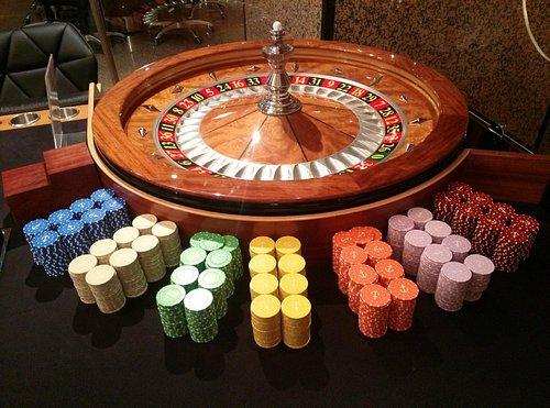 Ruelta Americana Casino de Cuenca