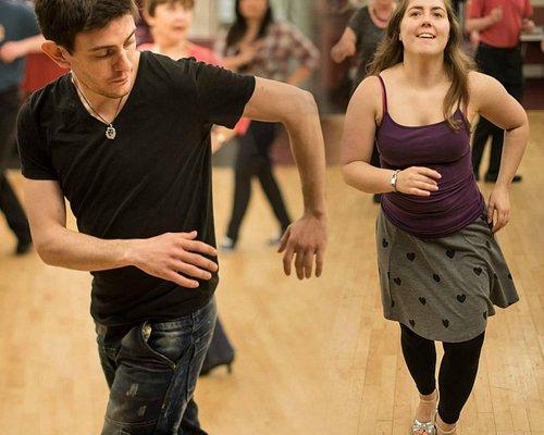 Vamos a bailar!