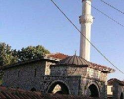 Osmanagica mosque