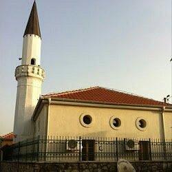 Starodoganjska mosque
