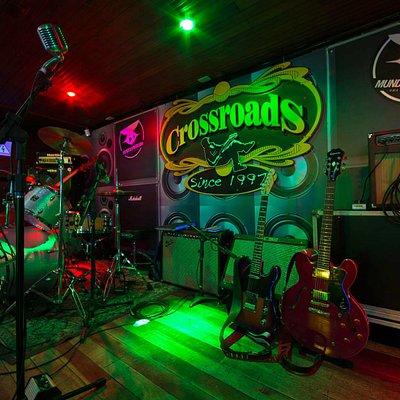 Crossroads Bar Curitiba