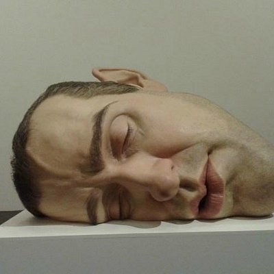 Ron Mueck 4