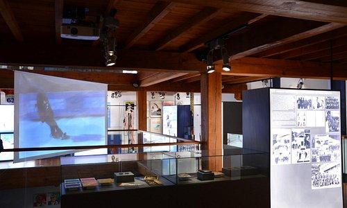 Museo del Esquí