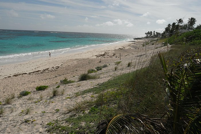 Hope Town, Elbow Cay, Abaco, The Bahamas