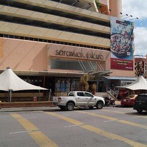 Sarawak Plaza - Kuching Malaysia