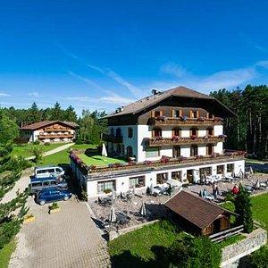 Haus Waldsee und Seerose