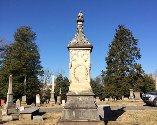 Presbyterian Cemetery, Lynchburg, VA