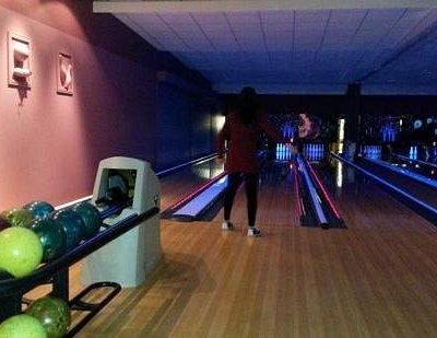 bowling orcieres