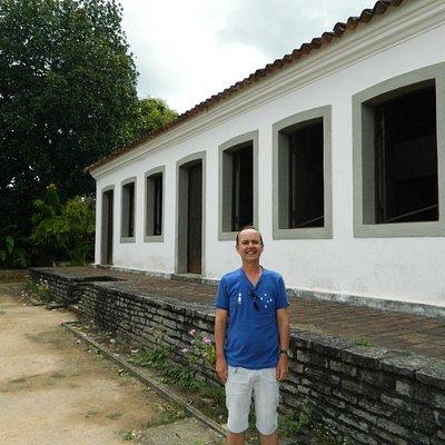 Museu do Brejo Paraibano