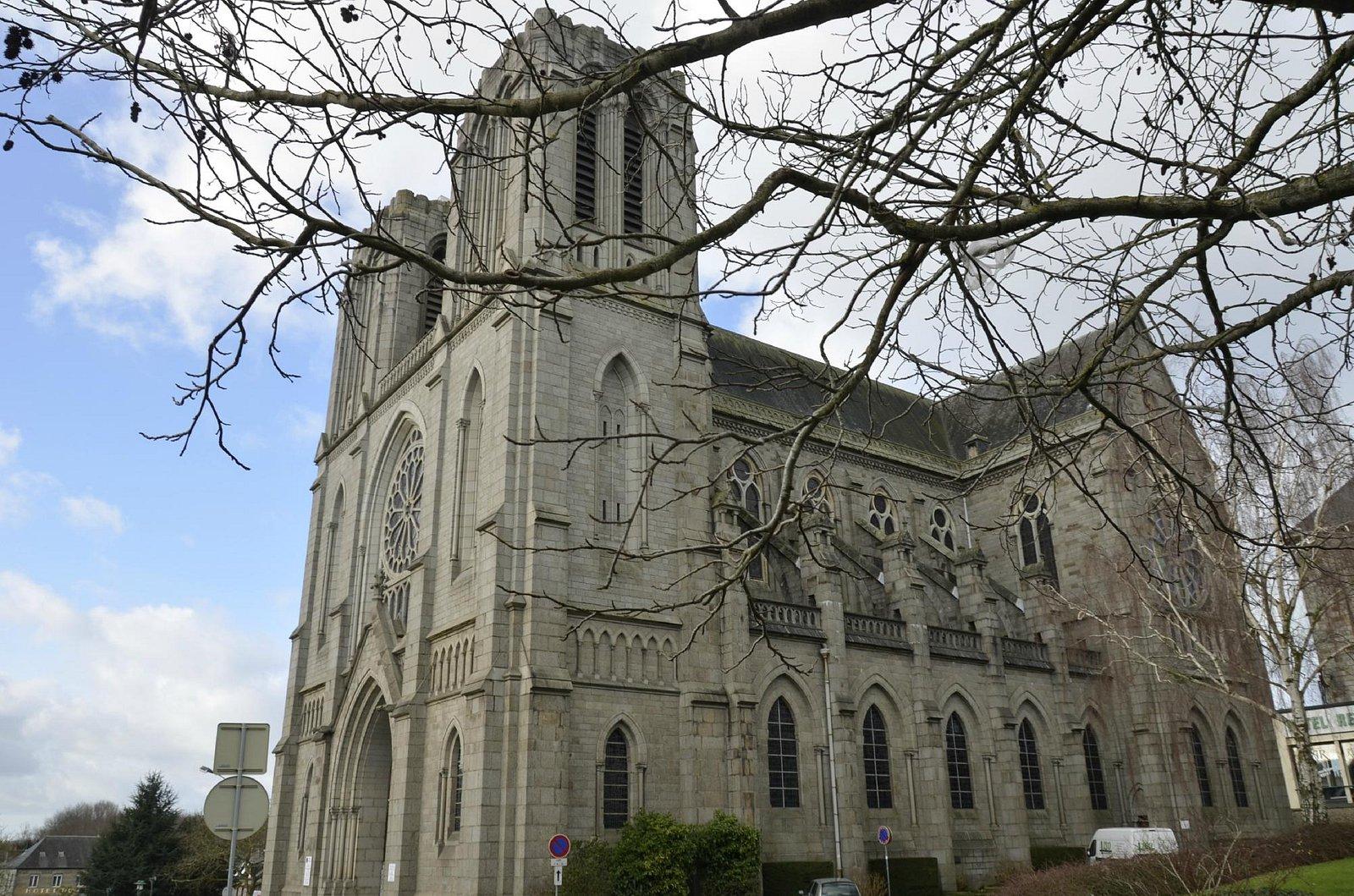 La Chapelle du Souvenir