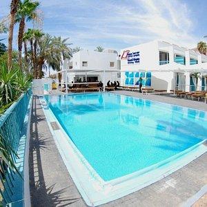 manta's private pool