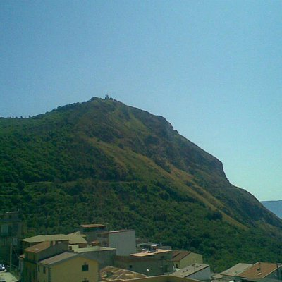 Monte Sant'Elia
