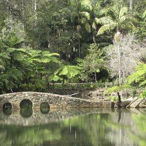 The Iconic Stone Bridge