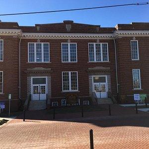 The Miller Center, Lynchburg, VA